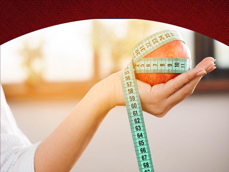 Desnutrição: O desquilíbrio entre o consumo e as necessidades de nutrientes