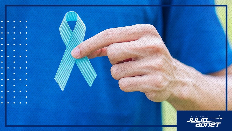 Câncer de próstata e atividade física