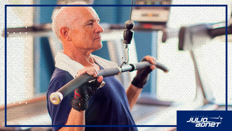 Você conhece a musculação terapêutica?